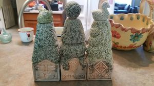 Topiary Spice holders for Sale in YSLETA SUR, TX