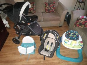 Baby trend stroller for Sale in Glendale, AZ