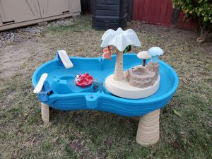 STEP 2 kids water park toy for Sale in San Fernando, CA