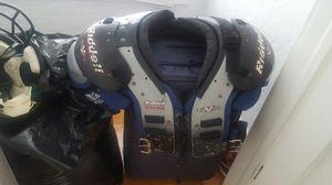 Foot ball gear for Sale in Jacksonville, FL