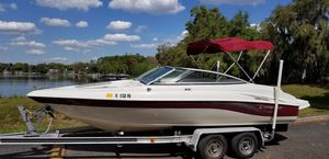 2008 CARAVELLE 206 BOW RIDER for Sale in Orlando, FL