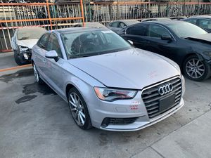 2015 Audi A3 Parting out. Parts. CV6195 for Sale in Los Angeles, CA