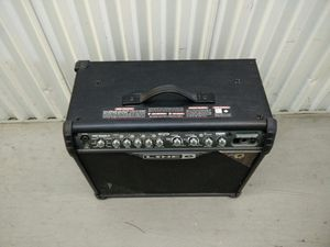 Line 6 spider III guitar amp..excellent condition..sounds awesome..1 x 12 75 watts..lots of options!! for Sale in Miami, FL