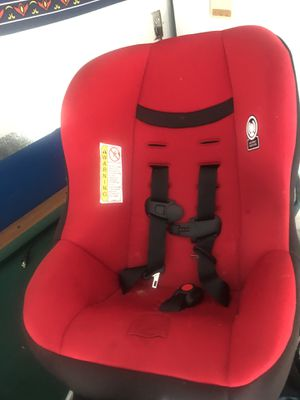 Cisco car seat like new for Sale in Chesapeake, VA
