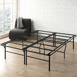 Queen sz metal bed frame for Sale in Houston, TX