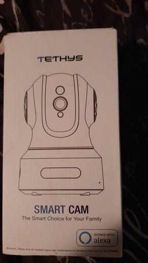 Tethys smart cam for Sale in Richardson, TX
