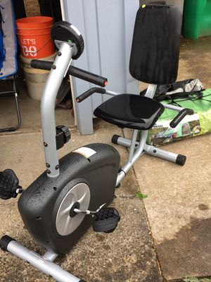 Exercise bike for Sale in Portland, OR