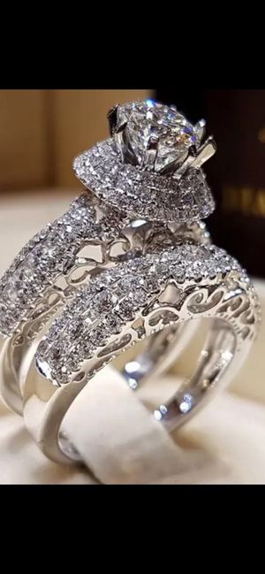 Luxury Engadment ring for Sale in San Jose, CA