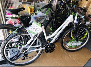 "Roadmaster 26"" Granite Peak women mountain bike for Sale in College Park, GA"