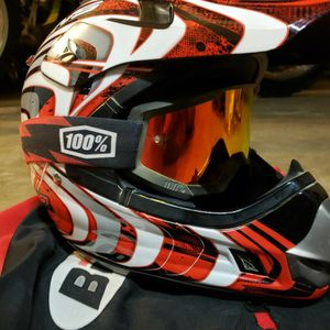Motorcycle Helmet for Sale in Lake Forest, CA