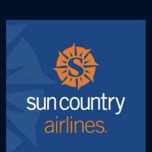 Suncountry Airlines—$525 Credit voucher for Sale in Lake Elmo, MN