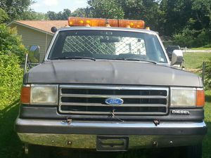 90 ford f450 18 foot rollback for Sale in Parkersburg, WV