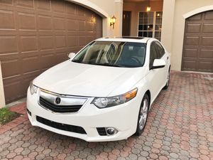 2011 Acura TSX 100k molds clean title clean history for Sale in Miramar, FL