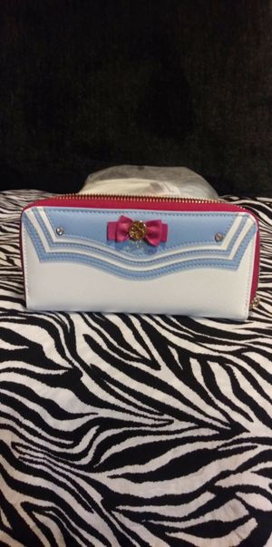 Sailor Moon Purse and Wallet for Sale in Los Angeles, CA