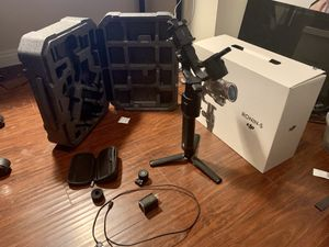 DJI ronin-s for Sale in Hacienda Heights, CA