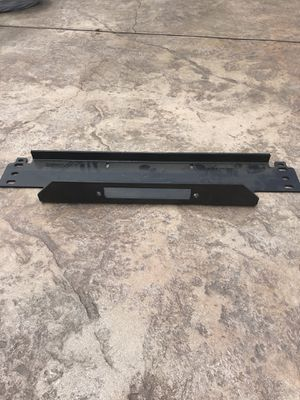 Universal winch mounting plate for Sale in Burbank, CA