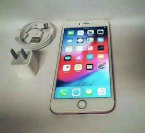 iPhone 6s Plus Rose Gold Unlocked - Like New for Sale in Rustburg, VA