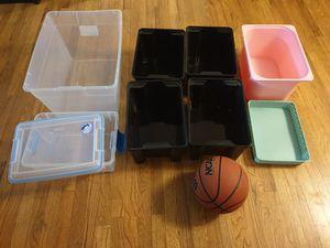 9 basket - $10 for Sale in Mercer Island, WA