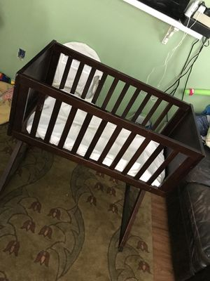 Baby crib for Sale in Mount Rainier, MD