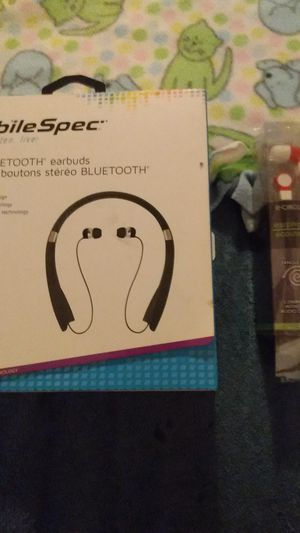 Blue tooth head phones for Sale in Eagle Lake, FL