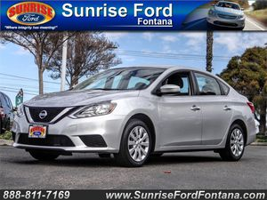 2018 Nissan Sentra for Sale in Fontana, CA