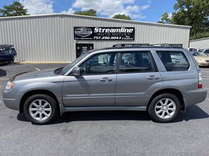 2007 Subaru Forester for Sale in Norfolk, VA