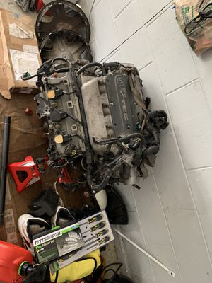 Acura TL engine for Sale in Kissimmee, FL
