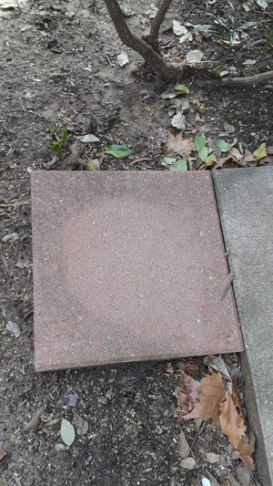 Free Pavers for Sale in Tulsa, OK