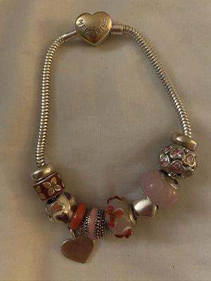 Persona Charm Bracelet for Sale in Vero Beach, FL