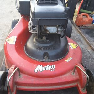 Commercial Lawn mower for Sale in Salinas, CA