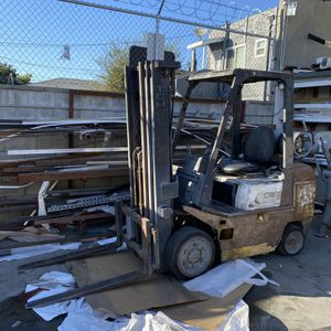 Forklift TCM for Sale in Pico Rivera, CA
