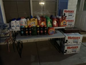 Detergentes for Sale in Phoenix, AZ