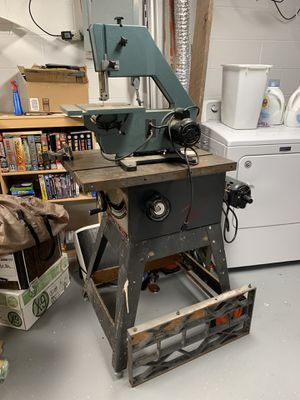 Craftsman table saw for Sale in Westerville, OH