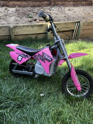 Razor Dirt Bike for Sale in Pittsburg, CA