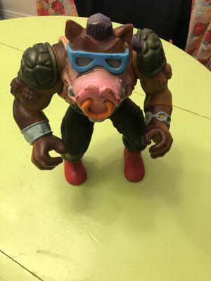 1990 Teenage Mutant Ninja Turtles Bebop for Sale in Jacksonville, FL