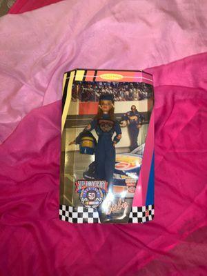 NASCAR Barbie for Sale in Sarasota, FL