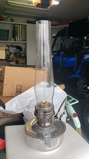 Antique gas lamp for Sale in Mesa, AZ
