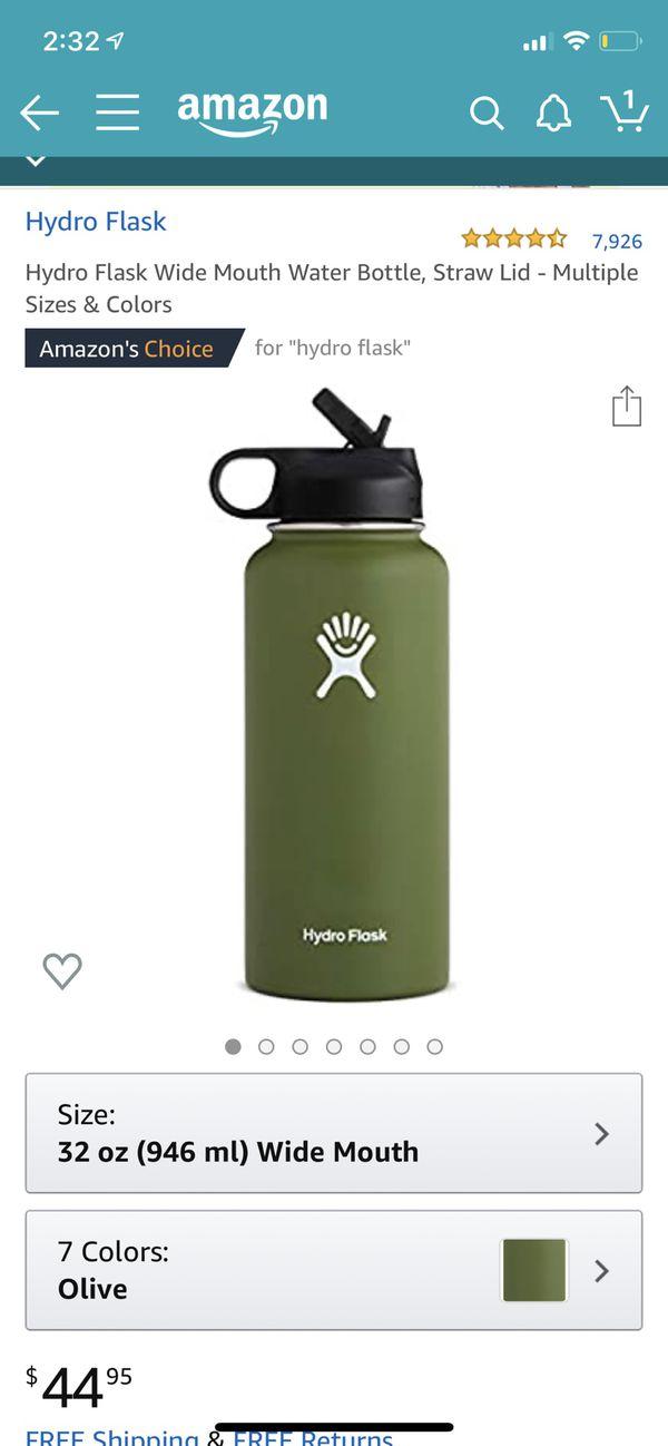 BRAND NEW Hydro Flask