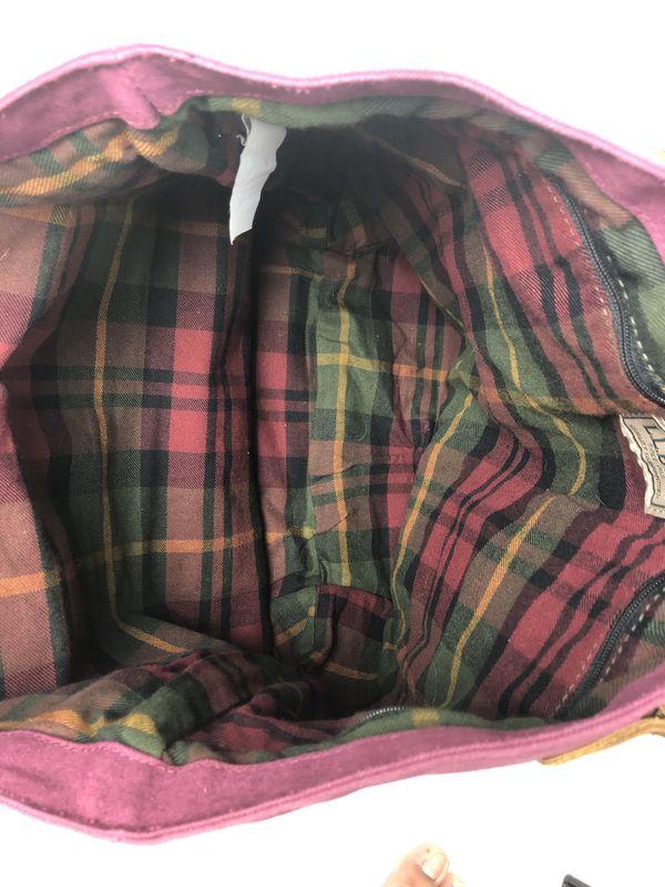 LL Bean tote Bag