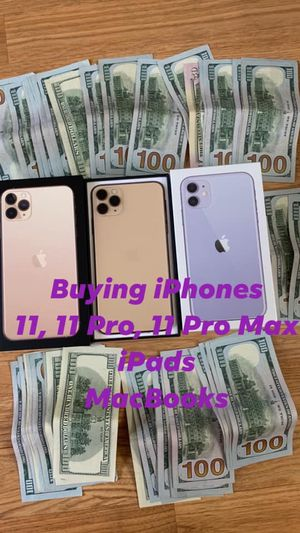 iPhone XS Max 256 for Sale in St. Louis, MO