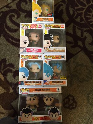 Funko pops for Sale in Mesa, AZ