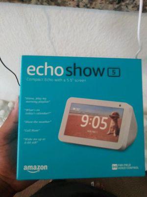 Echo Show 5 for Sale in Las Vegas, NV