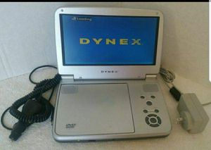 Dynex DVD player for Sale in Portland, OR