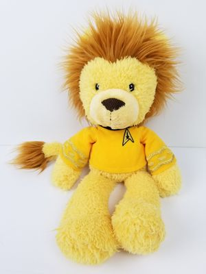 Star Trek Plus Lion Collectible Toy $28 OBO for Sale in Seattle, WA