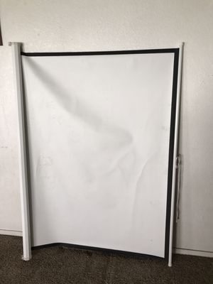 Projector screen for Sale in Mesa, AZ