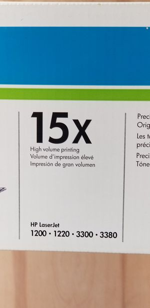 HP 2055 laser jet cartridges for Sale in LOS RNCHS ABQ, NM