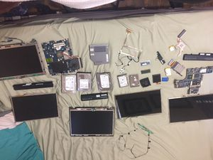 Computer parts for Sale in Brooklyn, NY