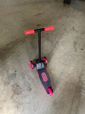Little tikes scooter for Sale in Dallas, TX
