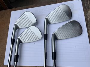 Golf Clubs Bridgestone J15DF irons 4-PW with DG Pro S300 Shaft for Sale in San Diego, CA