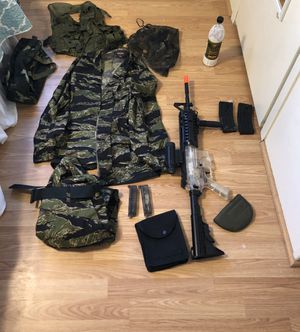 Airsoft kit for Sale in Charleston, SC